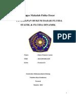 Makalah Fluida (1)