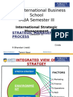 e3505strategic Management Process Session-3 Ver 2