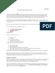 Service of Process - California Courts - English - Copy