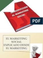 Introduccion Al Mkt Social