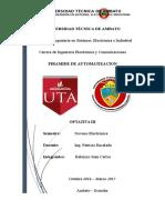 Proceso de Justificacion Phd