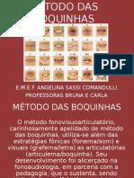 mtododasboquinhas2-120905124430-phpapp01