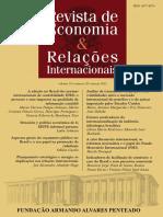 A Adoção No Brasil Das Normas Internacionais de Contabilidade IFRS