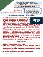 13.La resurreccion de Jesús rosy.doc