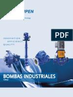 IndustrialPumpsCatalog ES