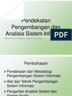 03.AnSisInfo-PendekatanSI