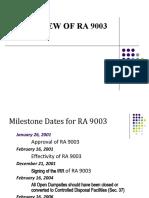 RA9003 Overview_swapp