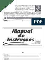 Manual de Instruções PAM ( Português )