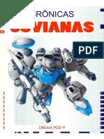 Cronicas Jovianas