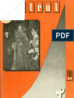 Revista Teatrul, nr. 10, anul IV, octombrie 1959