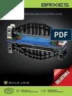 Brixies 2015 Collectors Guide v1