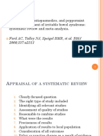 Home Task_ Systematic Review Evaluation