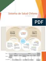 8. Sistema de Salud, DSS, Principales Problemas de Salud