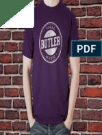 Butler Shirt Mockup 2