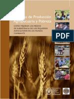 Sistemas de Produccion Agropecuaria
