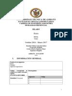 FORMATO SILABOS FÍSICA