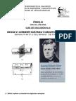 Guía No.6 Corriente Eléctrica y Circuitos Eléctricos