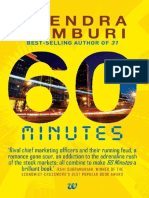 60 Minutes - Upendra Namburi