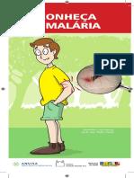 Malaria Folder