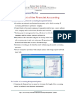 Onyx Accounting Management System