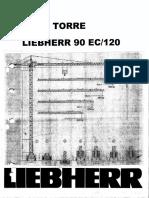 Manual 90EC Español