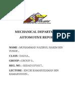 Auto Report