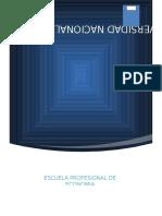 Semana 5 - Paradigmas de La Investigacion Cientifica