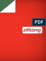 Catalogo Sifolimp