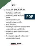 Packaging Design Criteria