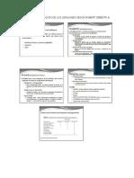 Criterios de Evaluación Resumen en Español