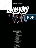 Digital Booklet - Oh My My (Deluxe).pdf