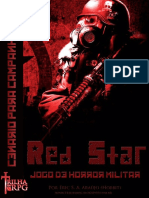 Red Star - RPG1