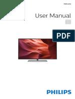 Philips 5500 Manual