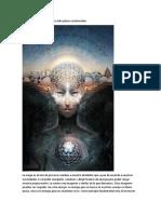 Movimiento Energetico y Los Siete Planos Existenciales