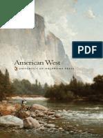 2016 American West Catalog Final
