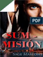 Sage Marlowe - Serie Sum 1 - Sum-misión.pdf