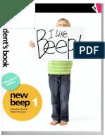 Beep 1 Class Book