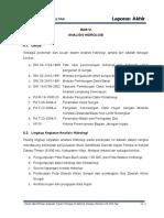 Akhir~6 Analisis Hidrologi