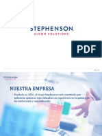 Alkon Presentation in Spanish (Short) PDF