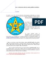 El Pentagrama Esotérico.docx
