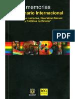Aportes desde la bisexualidad al movimiento de personas LGBT en Colombia