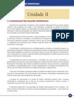 Dinâmica Das Relações Interpessoais_Unidade II