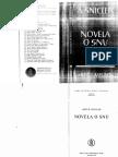 Artur Šnicler - Novela o snu