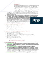 Fase de Pre Entrenamiento de Dialisis Peritoneal 4-10-16