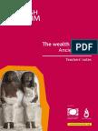 AncientEgypt_TeachersNotes