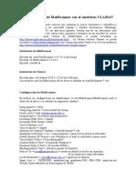 Configuracion de MailScanner