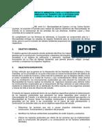 Estudio de Impacto Ambiental Revisado Gpa