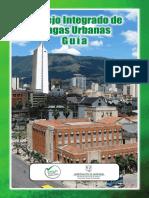 Cartillas Plagas Urbanas 2013