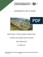 Cuenca Hidrograficaaaaaaaa