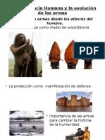 2da. Clase (La Convivencia Humana - 12 Laminas)